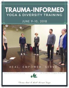 Full-size June TT flyer